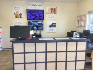 Image of Life Storage - Lakewood - Kipling Street Facility on 1576 Kipling St  in Lakewood, CO - View 2