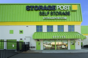 Storage Post Linden