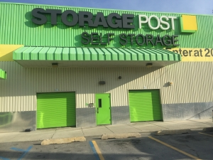 Storage Post Bronx - W Fordham Rd