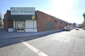 Enterprise Self Storage- Glendale
