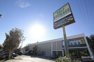 Enterprise Self Storage- North Hollywood