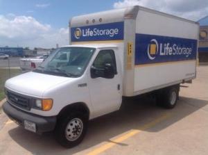 Life Storage - Round Rock - South AW Grimes Boulevard - Photo 3