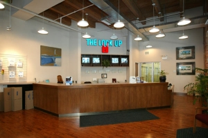 The Lock Up Storage Centers - Kinzie - photo