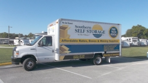 Southern Self Storage - The Villages