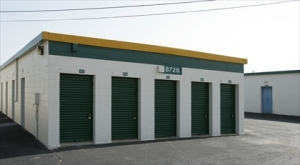 Metro Self Storage - Fort Worth - photo