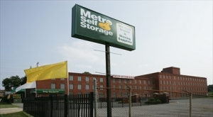 Metro Self Storage - Philadelphia - photo