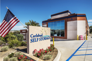 Carlsbad Self Storage Facility at  2235 Palomar Airport Rd, Carlsbad, CA