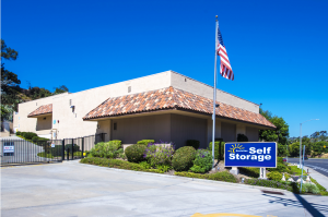 Encinitas Self Storage - Photo 1