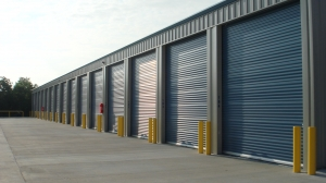 Alpine Storage - SALT LAKE CITY - 750 N WARM SPRINGS RD