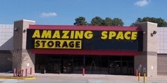 Amazing Space Storage - photo