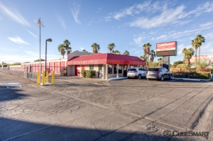 CubeSmart Self Storage - Tucson - 3899 North Oracle Road