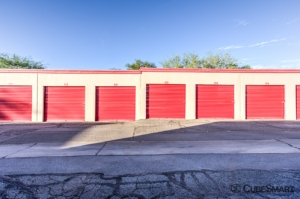 CubeSmart Self Storage - Tucson - 3899 N Oracle Rd - Photo 2