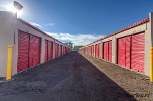 Image of CubeSmart Self Storage - Tucson - 3680 W Orange Grove Rd Facility on 3680 W Orange Grove Rd  in Tucson, AZ - View 2