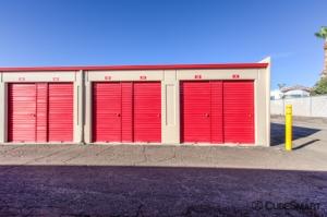 Image of CubeSmart Self Storage - Tucson - 3680 W Orange Grove Rd Facility on 3680 W Orange Grove Rd  in Tucson, AZ - View 3