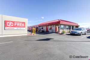 CubeSmart Self Storage - Tucson - 2424 North Oracle Road - Photo 1