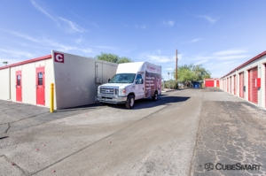CubeSmart Self Storage - Tucson - 2424 North Oracle Road - Photo 6