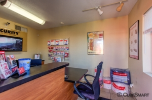 CubeSmart Self Storage - Tucson - 2424 North Oracle Road - Photo 8