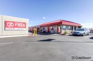 CubeSmart Self Storage - Tucson - 2424 North Oracle Road Facility at  2424 North Oracle Road, Tucson, AZ