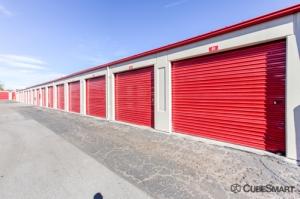 Image of CubeSmart Self Storage - Tucson - 2424 North Oracle Road Facility on 2424 North Oracle Road  in Tucson, AZ - View 2
