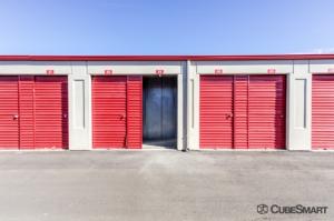 Image of CubeSmart Self Storage - Tucson - 2424 North Oracle Road Facility on 2424 North Oracle Road  in Tucson, AZ - View 3