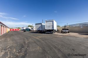 CubeSmart Self Storage - Tucson - 2545 S 6th Ave - Photo 5