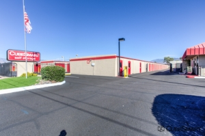 CubeSmart Self Storage - Tucson - 2855 S Pantano Rd - Photo 1