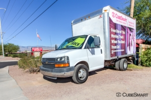 CubeSmart Self Storage - Tucson - 2855 S Pantano Rd - Photo 5