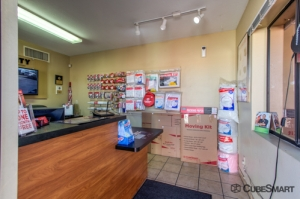 CubeSmart Self Storage - Tucson - 2855 S Pantano Rd - Photo 7