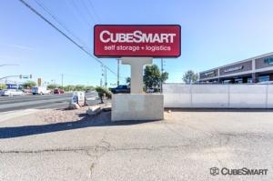 CubeSmart Self Storage - Tucson - 7070 E Speedway Blvd Facility at  7070 E Speedway Blvd, Tucson, AZ