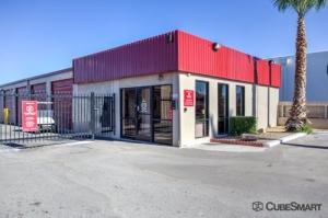 CubeSmart Self Storage - Tucson - 8361 E Broadway Blvd Facility at  8361 E Broadway Blvd, Tucson, AZ