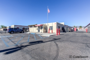 Image of CubeSmart Self Storage - Tucson - 975 S Prudence Rd Facility at 975 S Prudence Rd  Tucson, AZ