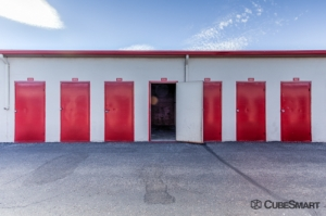 CubeSmart Self Storage - Tucson - 519 East Prince Road - Photo 4