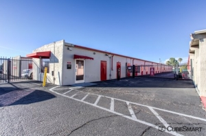 CubeSmart Self Storage - Tucson - 3955 E 29th St Facility at  3955 E 29th St, Tucson, AZ