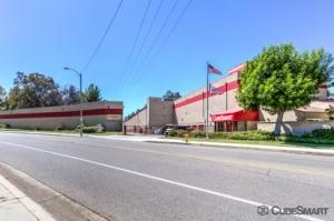 CubeSmart Self Storage - Diamond Bar Facility at  275 S Prospectors Rd, Diamond Bar, CA