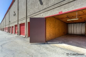 Image of CubeSmart Self Storage - Diamond Bar Facility on 275 S Prospectors Rd  in Diamond Bar, CA - View 3