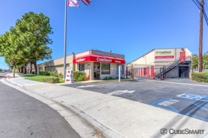 CubeSmart Self Storage - Westminster - 6491 Maple Avenue Facility at  6491 Maple Avenue, Westminster, CA