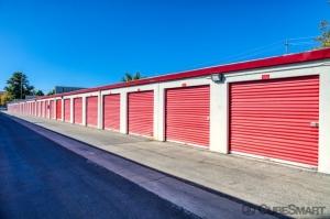 Image of CubeSmart Self Storage - Sacramento - 2620 Florin Rd Facility on 2620 Florin Rd  in Sacramento, CA - View 2