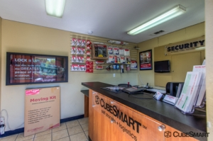 CubeSmart Self Storage - Roseville - Photo 5