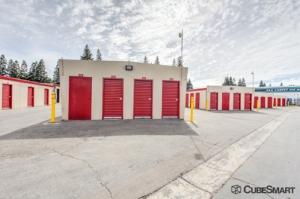 CubeSmart Self Storage - Rancho Cordova - Photo 3