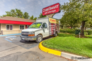 CubeSmart Self Storage - Rancho Cordova - Photo 6