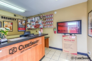 CubeSmart Self Storage - Rancho Cordova - Photo 8