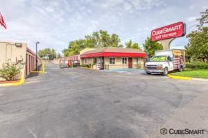 CubeSmart Self Storage - Rancho Cordova Facility at  10651 White Rock Road, Rancho Cordova, CA