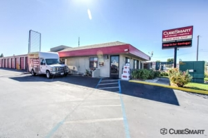 CubeSmart Self Storage - Orangevale Facility at  9360 Greenback Lane, Orangevale, CA