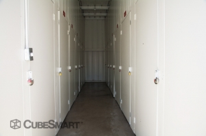 CubeSmart Self Storage - photo