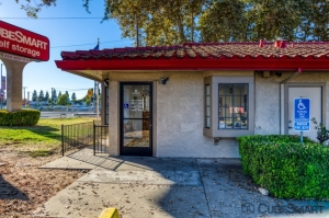 CubeSmart Self Storage - Sacramento - 775 N 16th St Facility at  775 N 16th St, Sacramento, CA