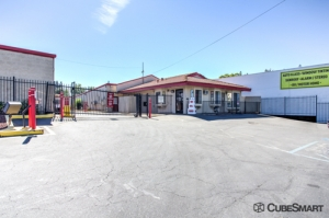 CubeSmart Self Storage - Citrus Heights - Photo 1