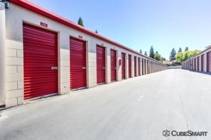 Image of CubeSmart Self Storage - Citrus Heights Facility on 7562 Greenback Lane  in Citrus Heights, CA - View 4