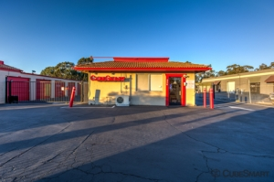 CubeSmart Self Storage - San Marcos Facility at  946 Rancheros Dr, San Marcos, CA