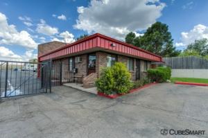 CubeSmart Self Storage - Northglenn - 11402 Cherokee Street