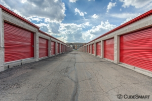 CubeSmart Self Storage - Northglenn - 11402 Cherokee Street - Photo 4